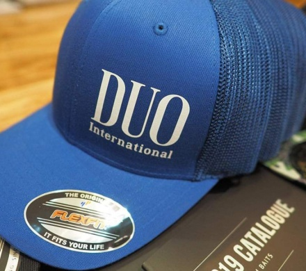 DUO - Hat